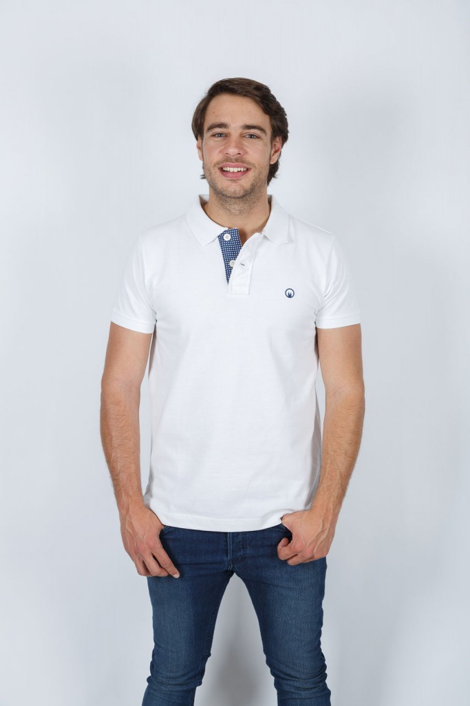 Polo Blanco Moonlight
