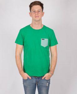 Camiseta Verde Grascon