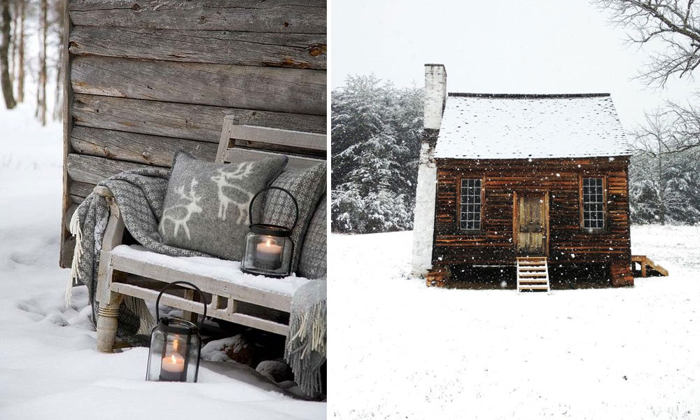 Winter vibes- Christmas decorating ideas and plans