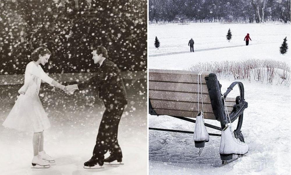 Winter vibes- Ideas de decoración y planes para Navidad